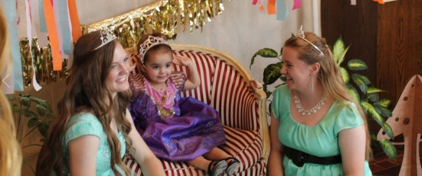 princess tea |Tickets now available!