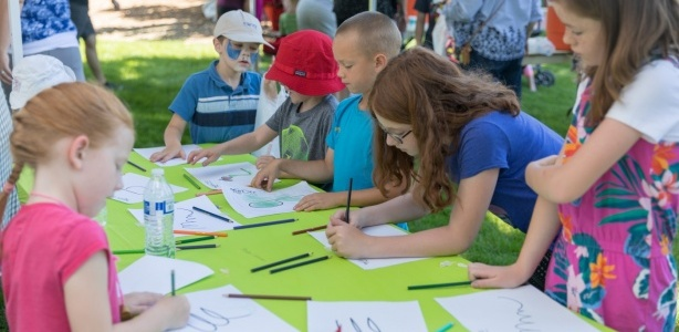 children's art festival |june 7
