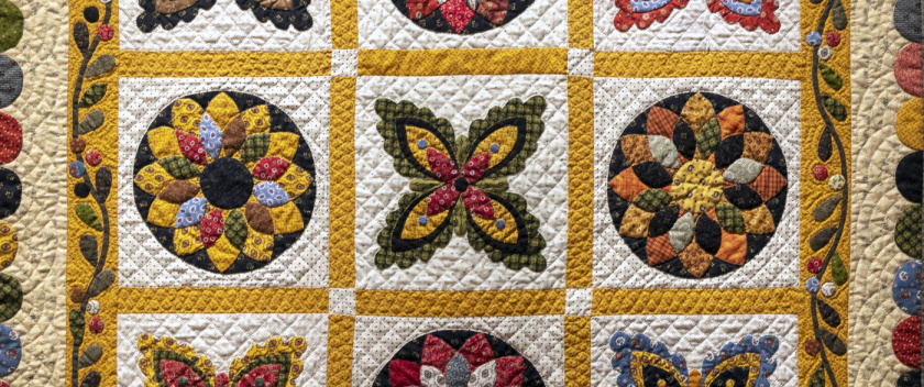 46th annual utah quilt show |on display now