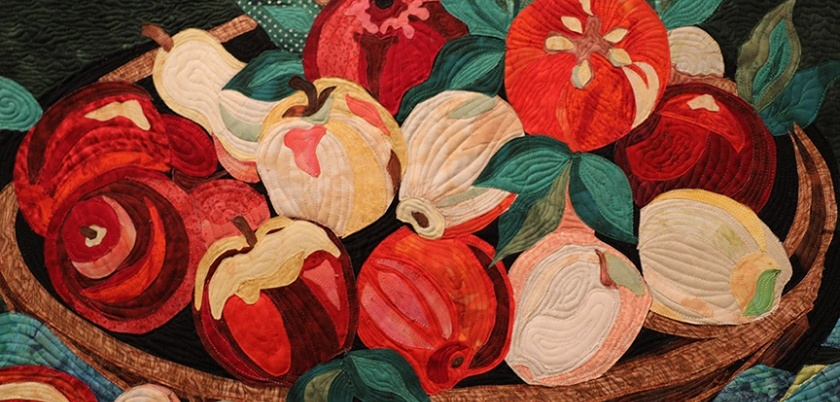 44th Annual Quilt Show |On Display Now